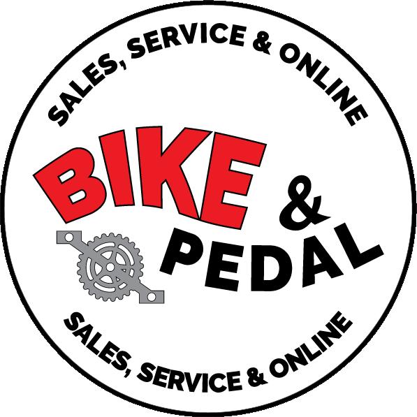 Bike & Pedal